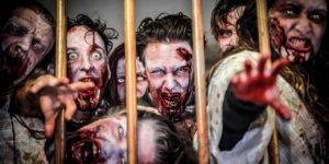 Zombie Experience London