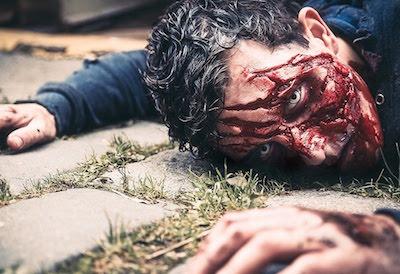 Zombie Prison Experience Rutland