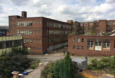 Zombie Tool Factory