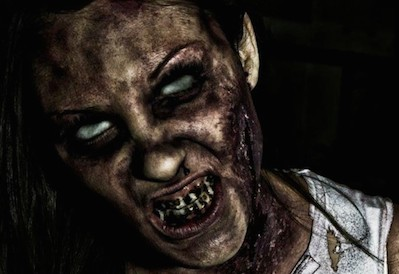 After Dark Zombie Experience
