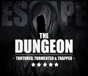 Zombie Dungeon Experience York