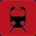 Droitwich Spa Zombie Train