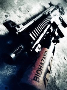 Zombie Experience Airsoft Weapon