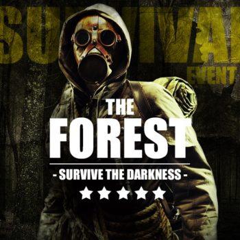 Zombie Forest Nottingham