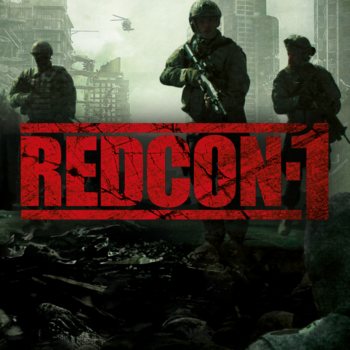 Redcon-1 Zombie Movie Experience