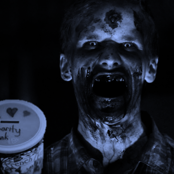 Zombie Experience Charity Fundraisers