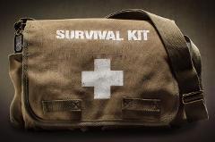 Zombie Survival Pack