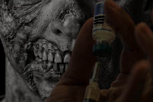 Basingstoke Zombie Complex Experience